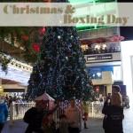 パースのクリスマスの過ごし方
