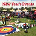 2015年もイベント盛りだくさん!最新イベント情報!