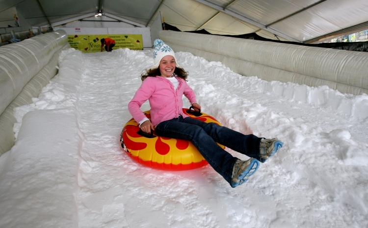 Perth Winter Events 2015