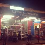 夜遅くまで楽しめるカフェ&レストラン−Little C's