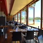 特別な日に出かけたい、とっておきのレストラン Matilda Bay Restaurant