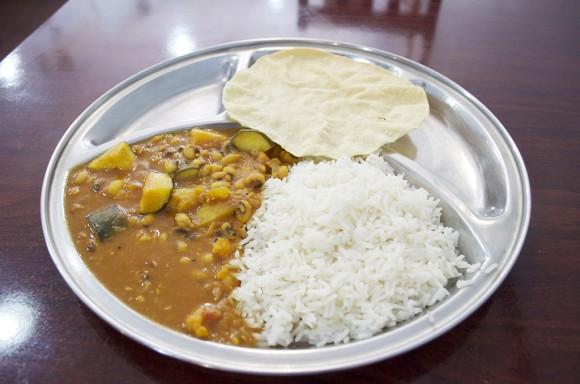 Govinda's-Curry