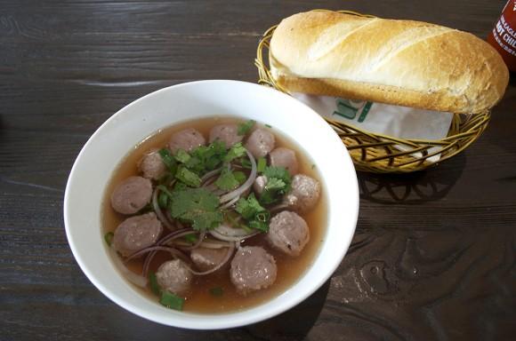 U&I-Beef Soup