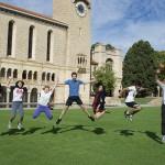 第13回 西オーストラリア大学でアクティブな週末体験!