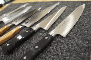 JA-Knives