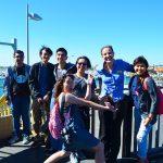 第16回 西オーストラリア最大の水族館で水中アドベンチャー体験!