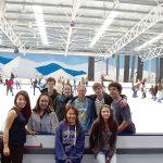 第19回 アイススケートで パースの冬を楽しもう!