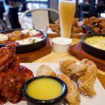 パースのおしゃれストリート巡り Gami Chicken and Beer (ギャミ•チキン)