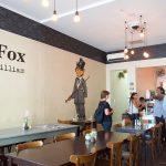 パースの朝ごはん特集 Mr. Fox on William(ミスター•フォックス•オン•ウィリアム)