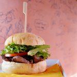 パースのベストバーガー特集 Bilbys Chargrilled Burger (ビルビーズ•チャーグリルド•バーガー)