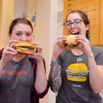 パースのベストバーガー特集 Flipside Burgers(フリップサイド•バーガー)