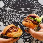 パースのベストバーガー特集 Frank'd hotdog & burger (フランクド•ホットドッグ アンド バーガー)