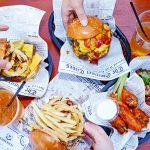 パースのベストバーガー特集 RoyAl's Chicken and Burger (ロイヤルズ•チキン•アンド•バーガー)
