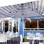 John Street Cafe(ジョン•ストリート•カフェ)