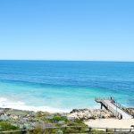 パースの穴場ビーチ:NORTH BEACH JETTY(ノース•ビーチ•ジェッティ)