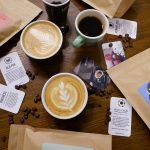 Made in Perth特集  Leftfield Coffee Roasters (レフトフィールド•コーヒー•ロースターズ)