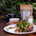 Swan Valley Vegetarian Cafe  (スワンバレー•ベジタリアン•カフェ)