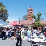 パース•マーケット特集 Perth Makers Market (パース•メイカーズ•マーケット)